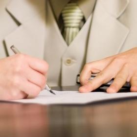 Налоговики разрешают использовать факсимиле в первичке
