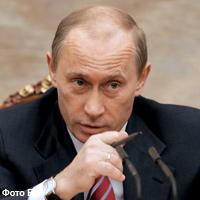 Путин готов сократить поставки газа в Европу