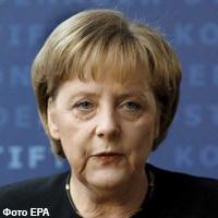 Бесіда Ангели Меркель з Віктором Януковичем не відбудеться