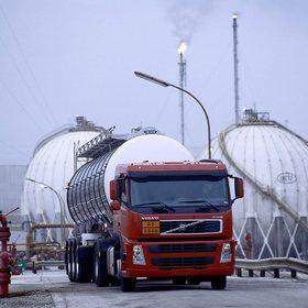 Реализация сжиженного газа наливом в цистерны: будет ли топливный акциз