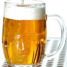 В Киеве запретили продавать пиво в МАФах