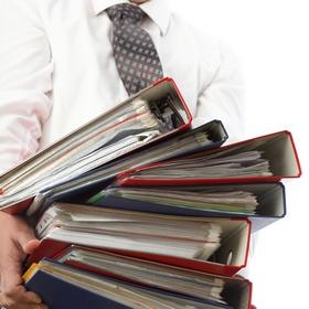 За требование документов с печатью чиновников будут штрафовать: законопроект принят за основу