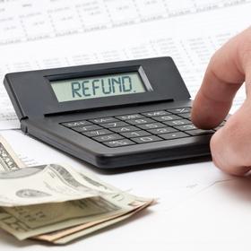 Отрицательное значение НДС можно направить на погашение налогового долга с налога на прибыль