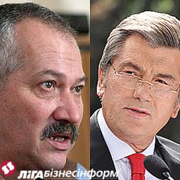 Ющенка повторно викликають в суд над Тимошенко, а у Пінзеника - інфаркт