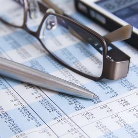Как в прибыльной декларации отразить авансы за филиал