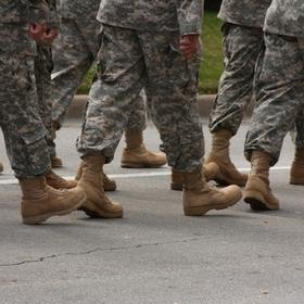 Призывников и военнообязанных будут ставить на учет по-новому