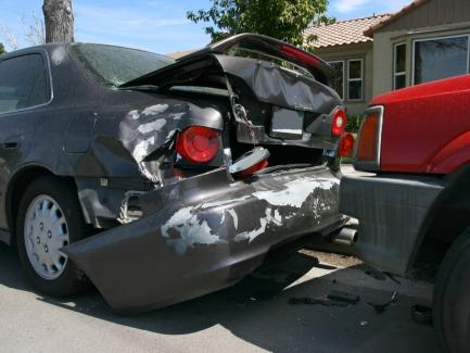 НДС-учет ремонта авто за счет страховой компании