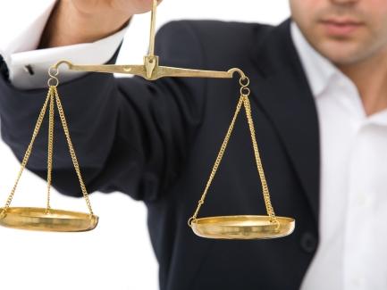 Как действовать плательщику, который не согласен с НУР