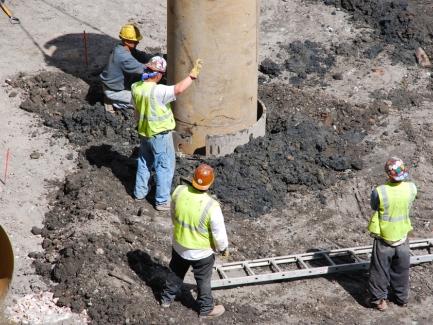 Нюансы взимания ренты за использование воды строительным предприятием