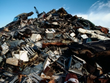 Утвержден перечень товаров, на которые распространяется металлоломная льгота по НДС