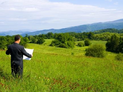 Плательщики земналога с территории АТО смогут уточнить налоговые обязательства за 2014 год