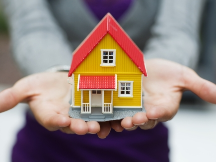 За какой период ставка налога на недвижимость уменьшается вдвое