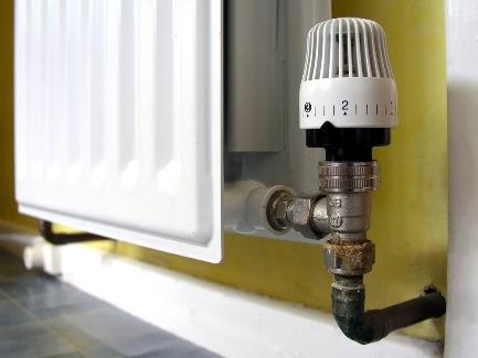 Счетчиками тепла и воды должны оборудовать все здания