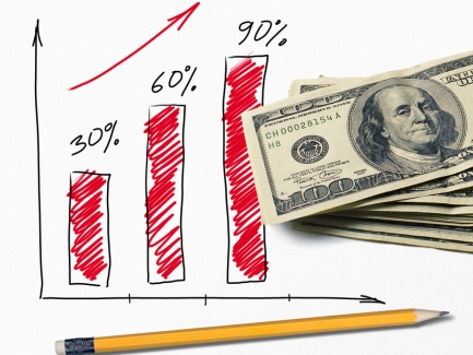 В 2020 году доллар по прогнозам будет стоить 31 грн