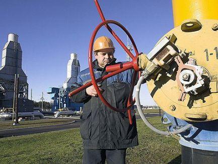Объем природного газа и его цена отличаются на даты составления акта и его оплаты: действия плательщика НДС