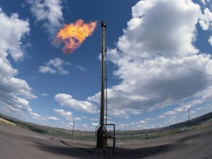 Реализация природного газа: указывать ли код УКТ ВЭД при проведении операций через РРО