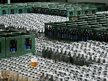 Как рассчитают штраф, если владельцем лицензии произведено свыше 3000 гектолитров пива в год