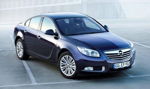 Opel представит во Франкфурте четыре мировых премьеры
