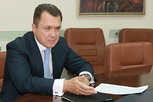 Семиноженко: Закон о налоговых льготах для IT могут рассмотреть уже в июле