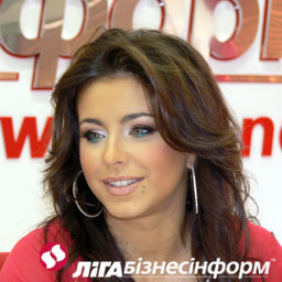 Ukraine Shady Lady Stereo 16