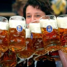Как пивоварни облагают акцизом реализацию пива собственного производства