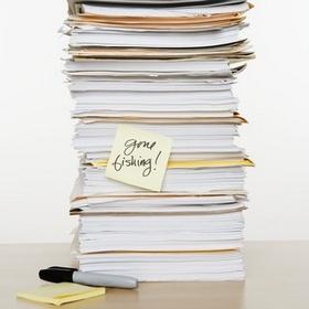 Истекает срок представления отчета по труду