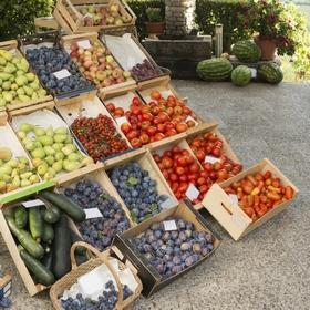 Госрегулирование цен на продукты питания с 1 октября планируют отменить