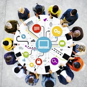 """Круглый стол: """"Система электронного администрирования НДС: что мешает работать бизнесу"""""""