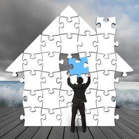 Как юрлицу отразить в декларации налог на недвижимость, увеличенный на 25 тыс. грн?