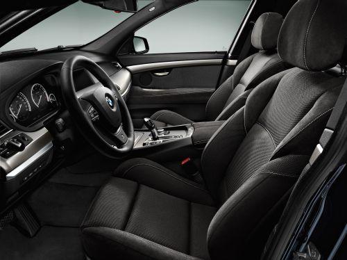 Автосалон во Франкфурте-2011: пять мировых премьер от BMW