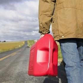 """Продавцы топлива должны провести """"перепись"""" остатков горючего до 1 марта 2016 года"""