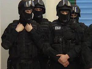 Масовое внедрение в силовые органы Украины с целью контроля и разложения