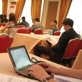 В Киеве состоялся первый инфраструктурный форум с фокусом на инвестиции