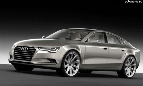 Лучшие автомобили будущего: версия-2009