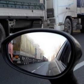 Зарубежная командировка на служебном авто: разъяснение НБУ
