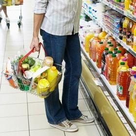 В Украине зафиксирована дефляция