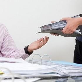 Особенности определения филиалами авансовых взносов в декларации