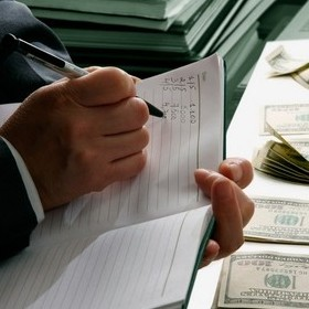 Банкам предложили контролировать уплату ЕСВ в размере 1/5 суммы зарплаты
