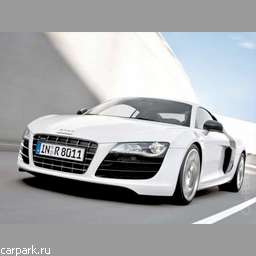 """""""Audi R8 V10"""" оценили в $146 тыс."""