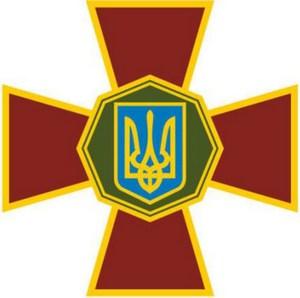 Doc31 турчинов утвердил эмблему и флаг