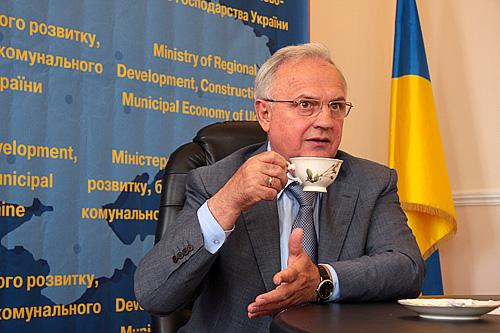 Министр ЖКХ Близнюк: Я буду лоббировать интересы ОСМД