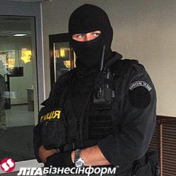 Обыски в офисе Инком называют ошибкой