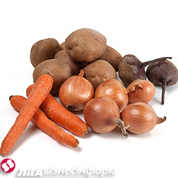 Госветфитослужба: Запрет на иностранные овощи не вводился
