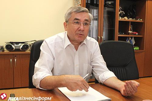 УкрАвто: Мировым автоконцернам невыгодно инвестировать в Украину
