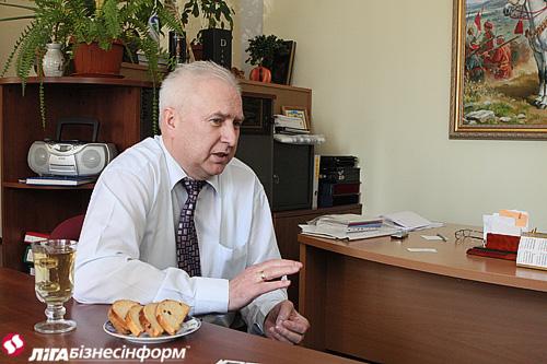 Зубанов: Менталитет русских - царь, украинцев - демократия