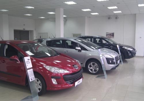Начали работу новые дилеры Peugeot в Днепропетровске и Харькове