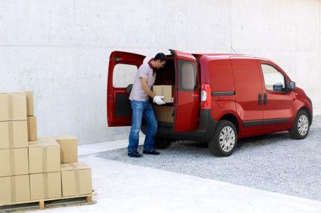 """""""Citroen"""" предлагает авто для бизнеса на выгодных условиях"""