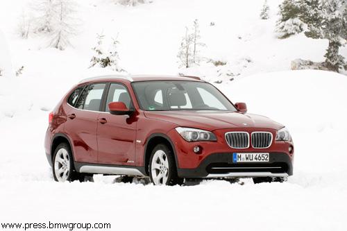Автошоу в Женеве: премьеры BMW