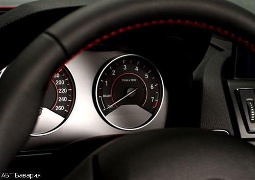 BMW официально представил новую 1 серию