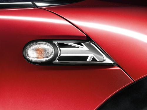 MINI представит новое купе во Франкфурте + (фоторепортаж)